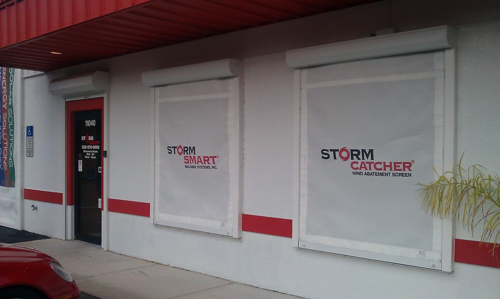 Quality Storm Protection Service from Storm Smart in Myers