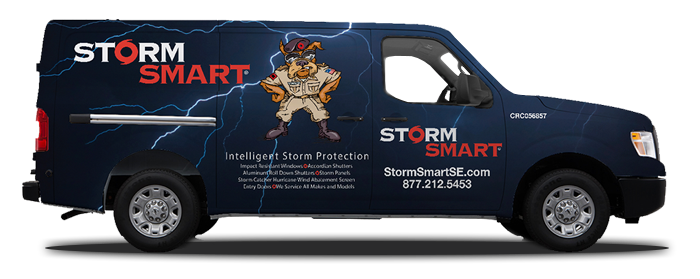 Get Intelligent Storm Protection in Fort Myers