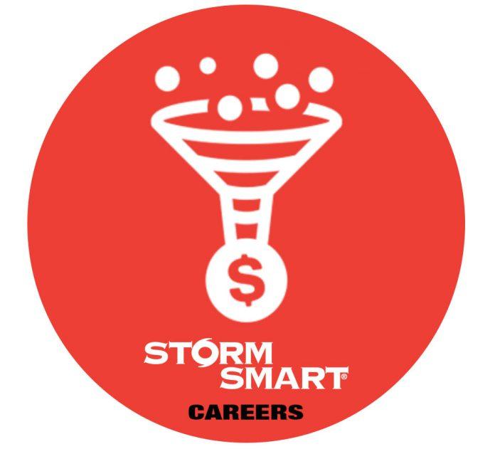 Storm Smart careersymbol
