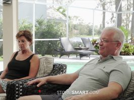 Meet Storm Smart Customer - Naples