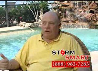 Storm Smart testimony Demery