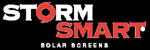 Storm Smart Solar Screen Logo