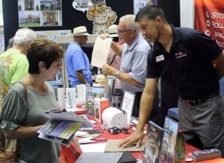Charlotte Home & Garden Show by Storm Smart