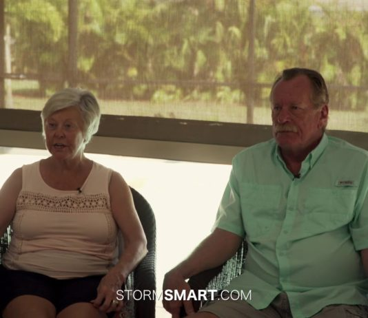 Benefits of Storm Catcher Screen by Smart Storm ofFort Myers, FL