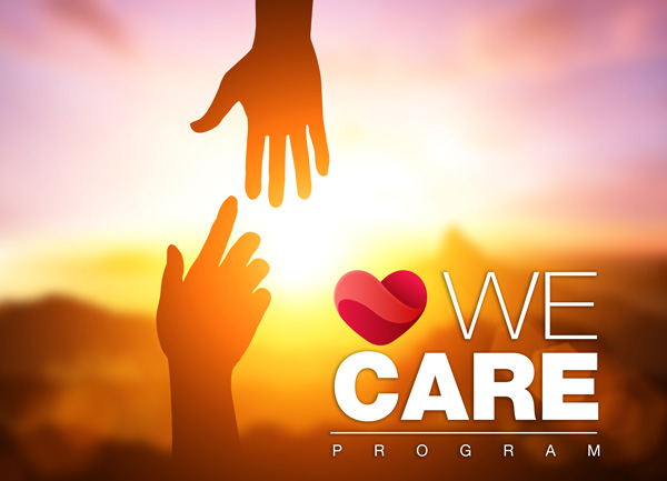 WE CARE PROGRAM