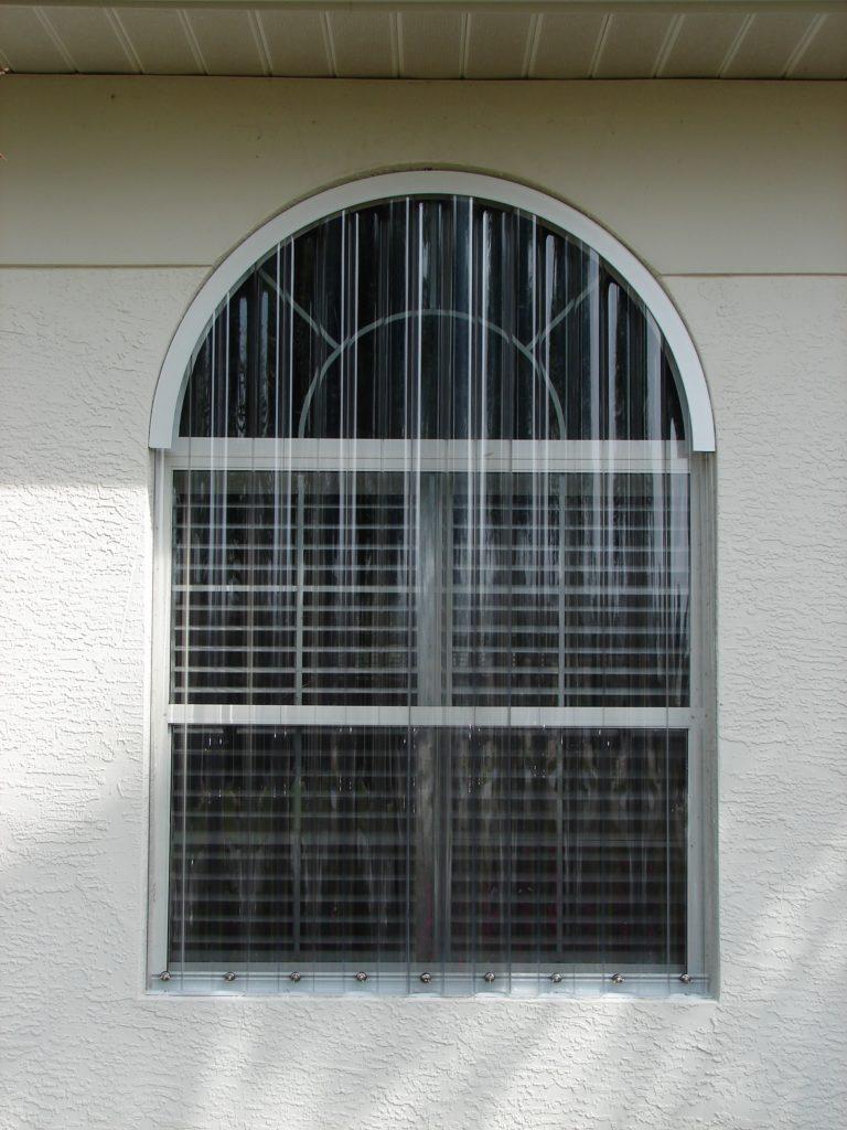 Clear Storm Panels Fort Myers Fl Storm Smart
