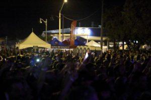 #BeHeard Concert image gallery
