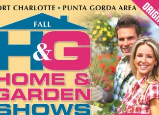 Cape Coral Home & Garden Show in Fort Myers, FL