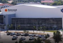 Suncoast Credit Union Arena