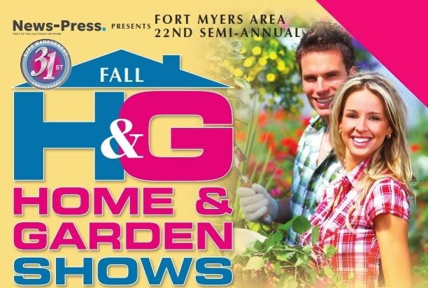Ft. Myers Area Home & Garden Show by Storm Smart