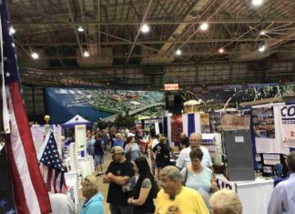 Fort Myers Fall Home & Remodeling Show 2019