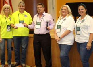 Smart donation propels Honor Flight's