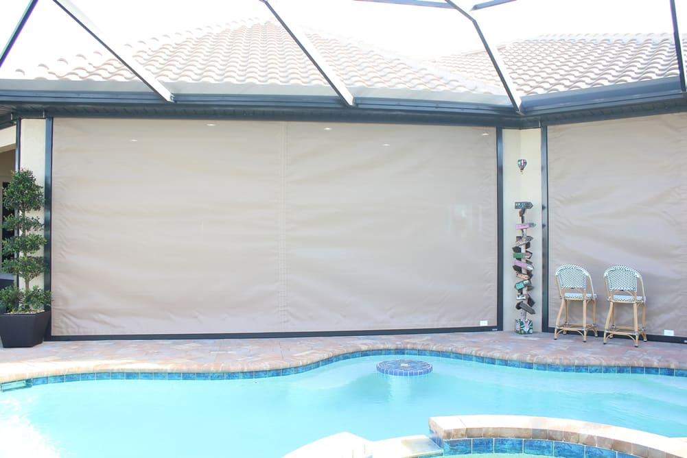 Storm Catcher Screens