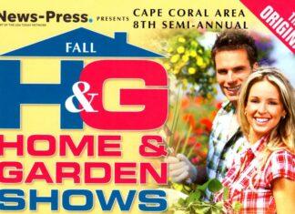 Port Charlotte Home & Garden Show