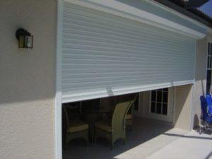 Roll Down Hurricane Shutters Fort Myers Fl Storm Smart